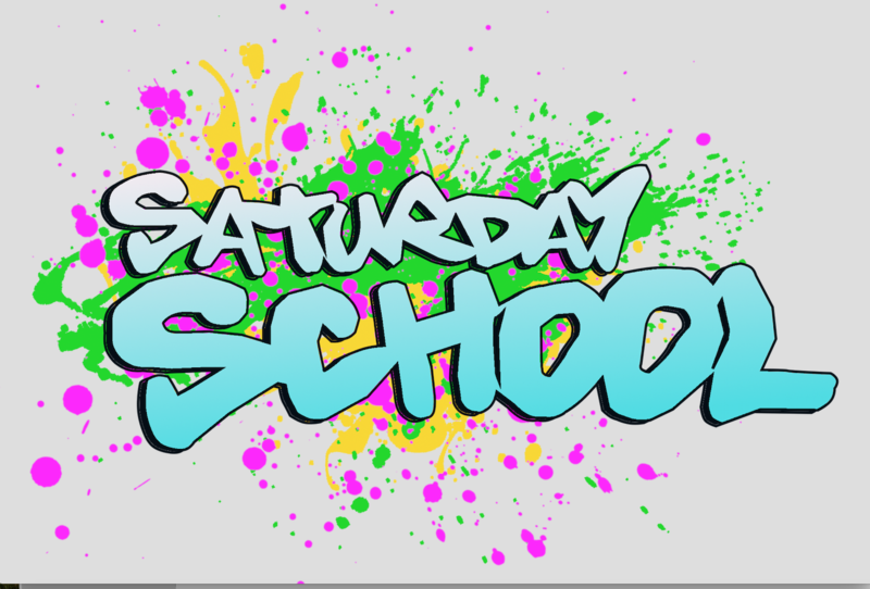 JFK's Saturday School Support Program begins Saturday, October 24th Featured Photo