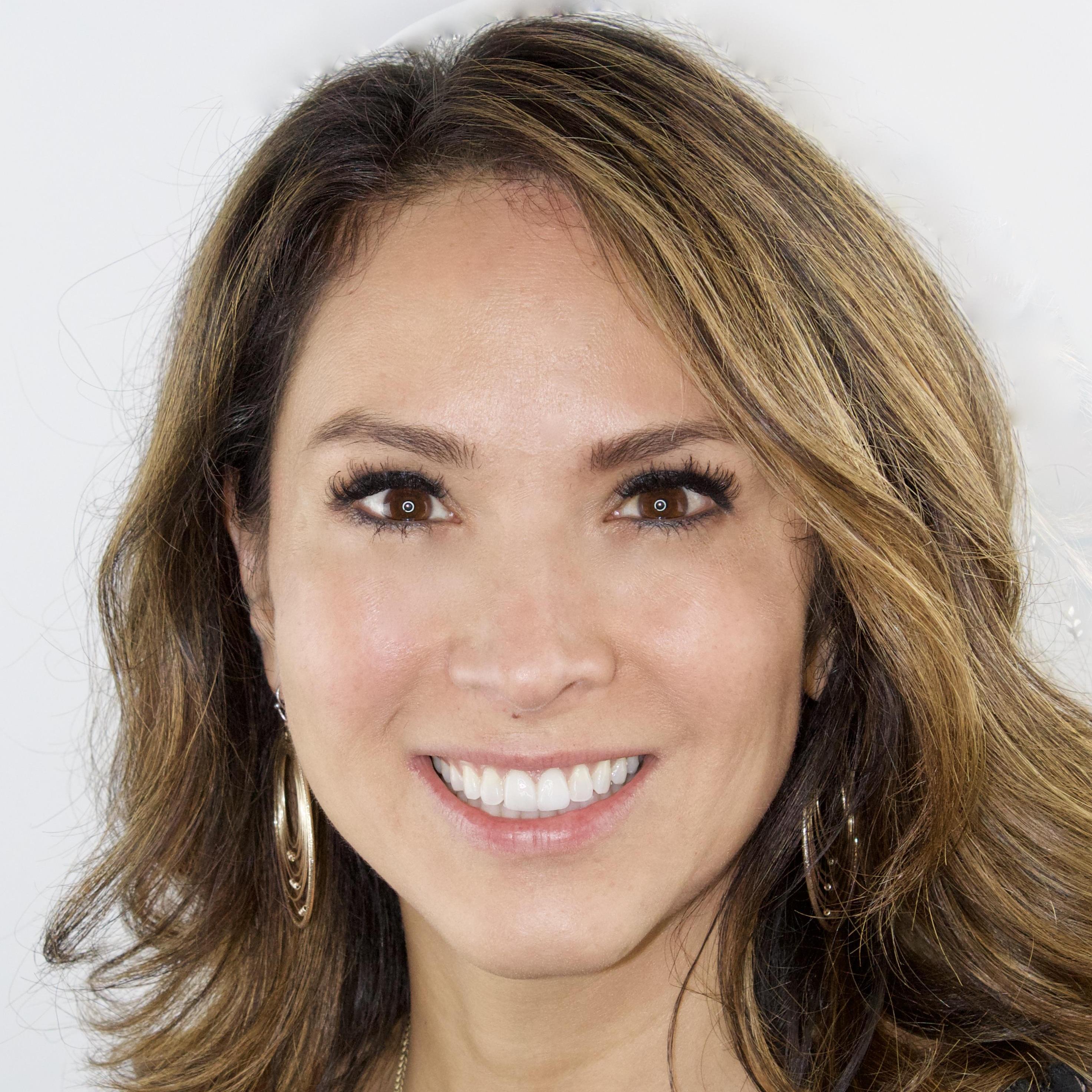 Angie Hinson's Profile Photo