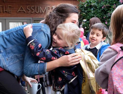 ASB Hug