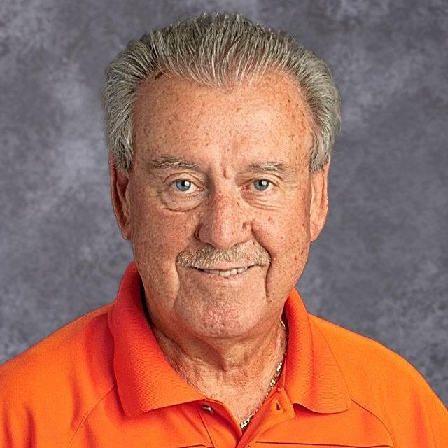 Danny Rhodes's Profile Photo