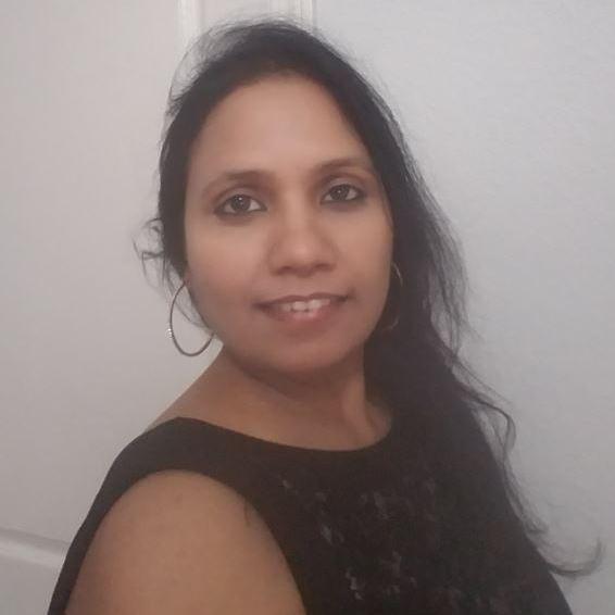Sumathi Hariharan's Profile Photo