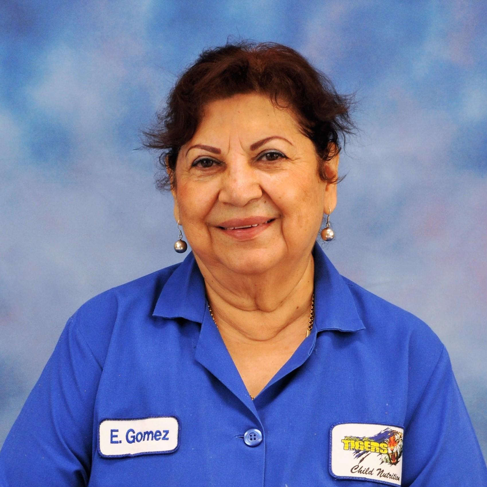 Ester Gomez's Profile Photo