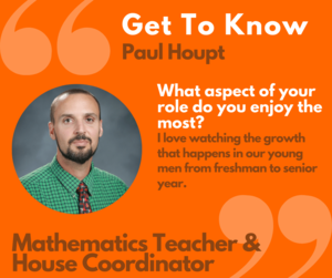 Paul Houpt