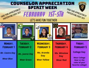 Counselor Appreciation Spirit Week.png