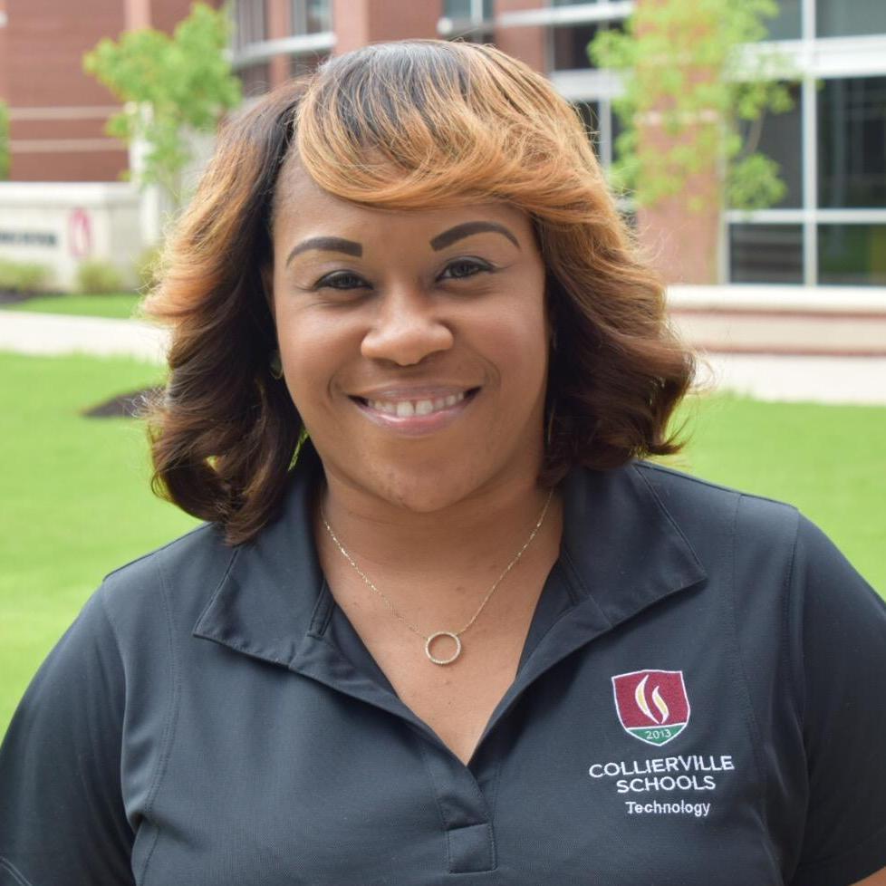 Katrina Haywood's Profile Photo