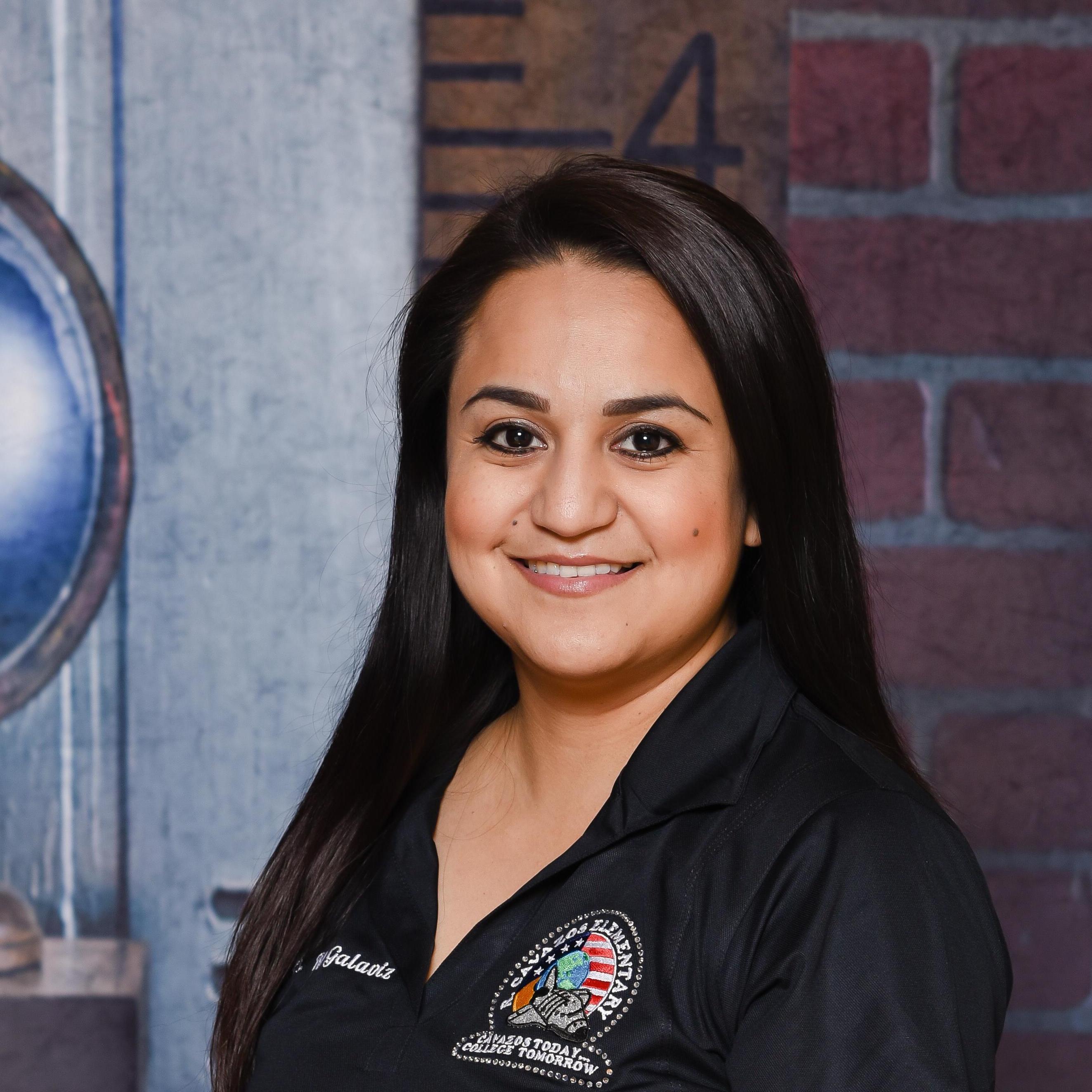 Melva Galaviz's Profile Photo