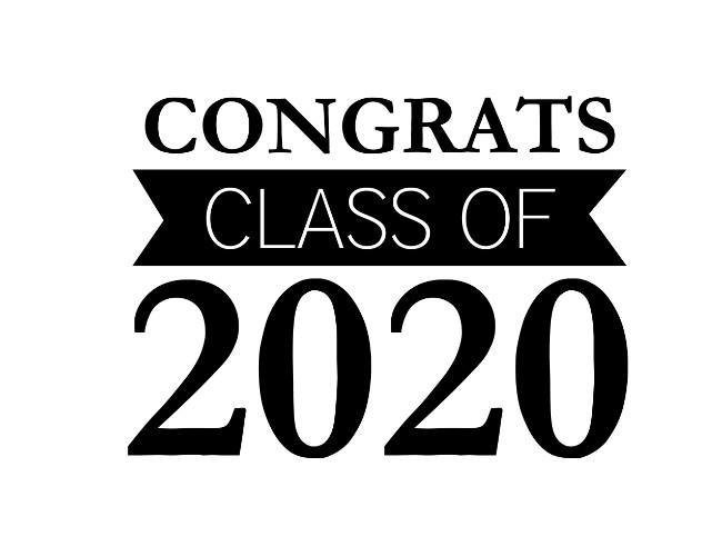 Class of 2020 Graduation Featured Photo