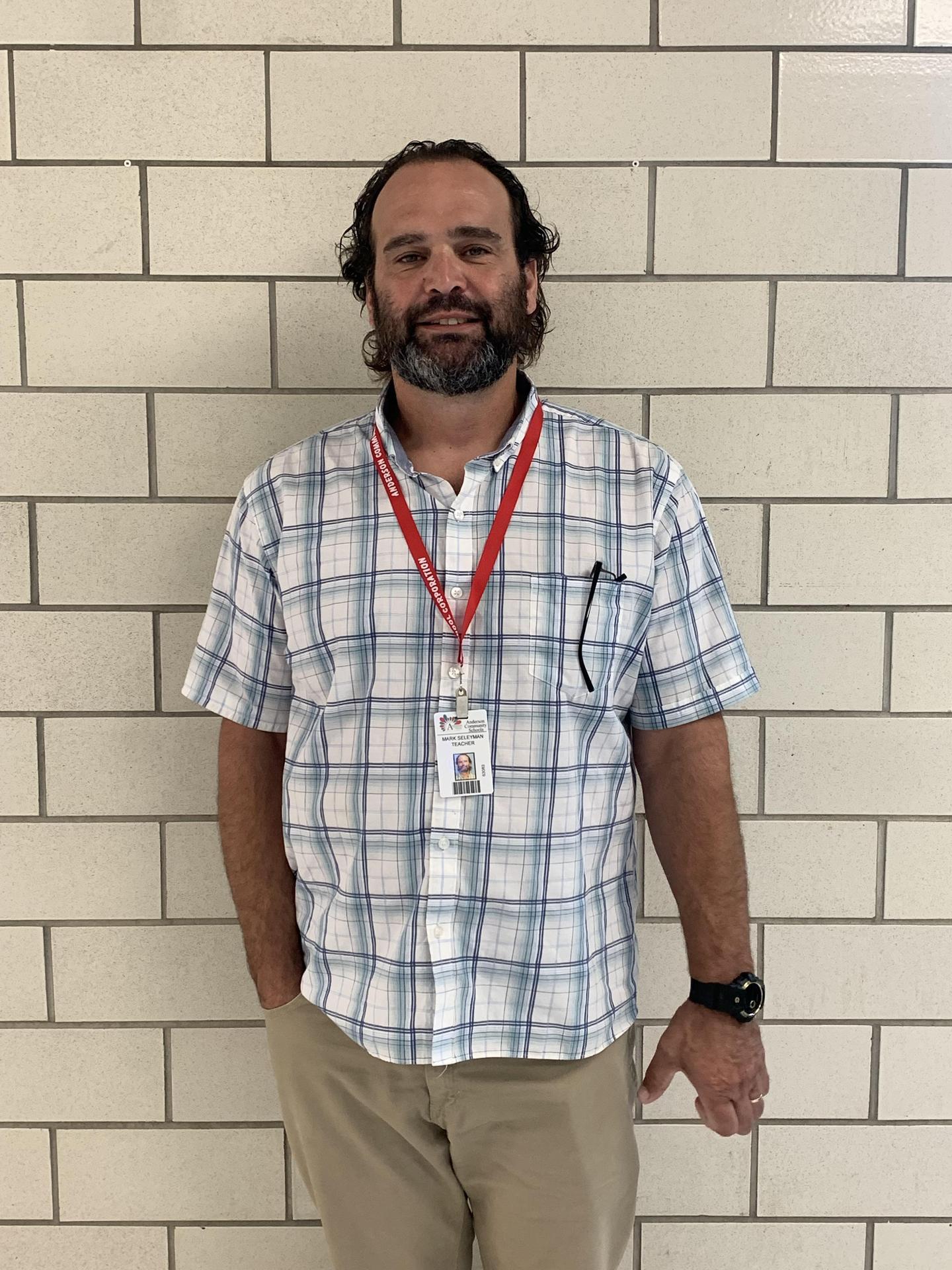 Mr. Seleyman