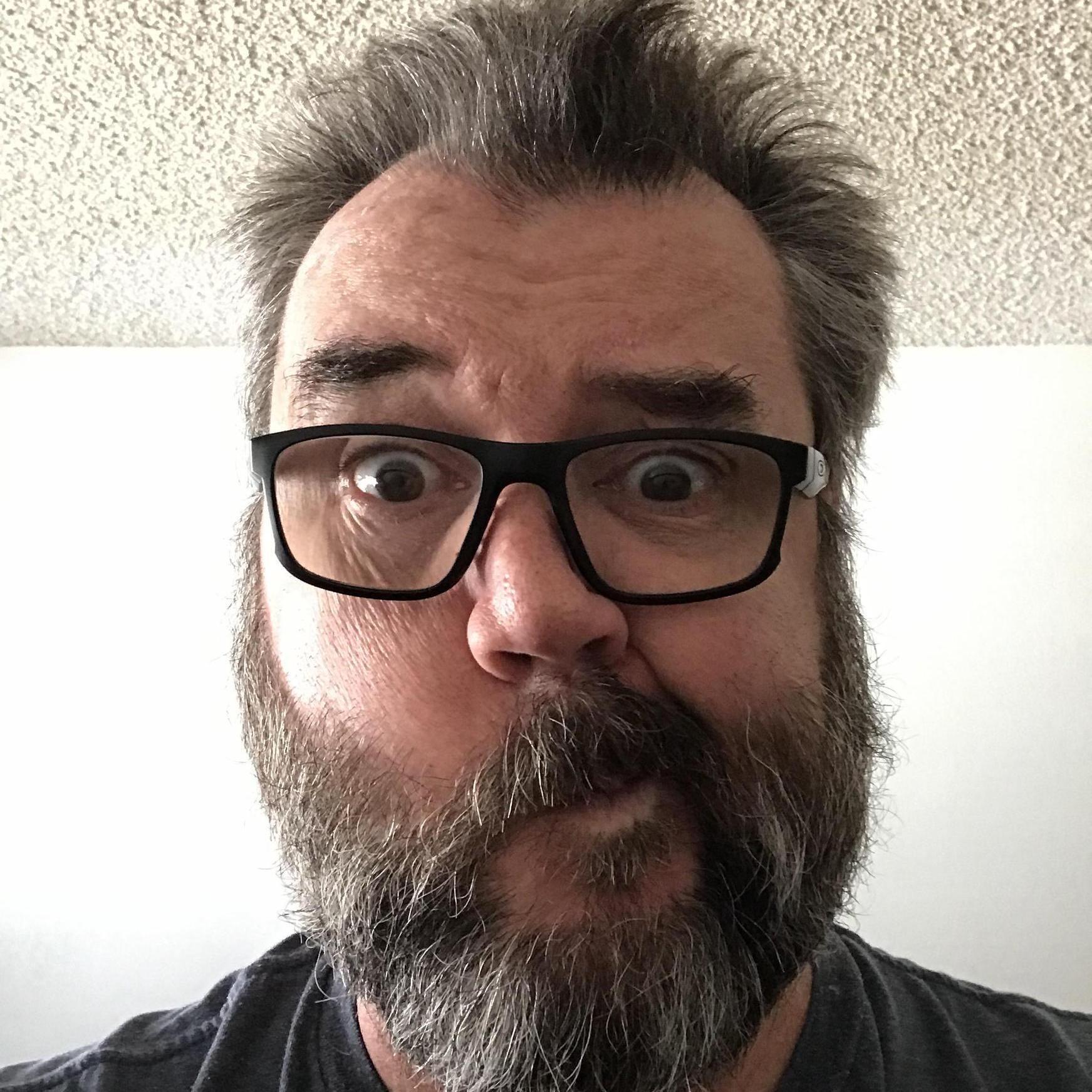 Curtis Gordon's Profile Photo