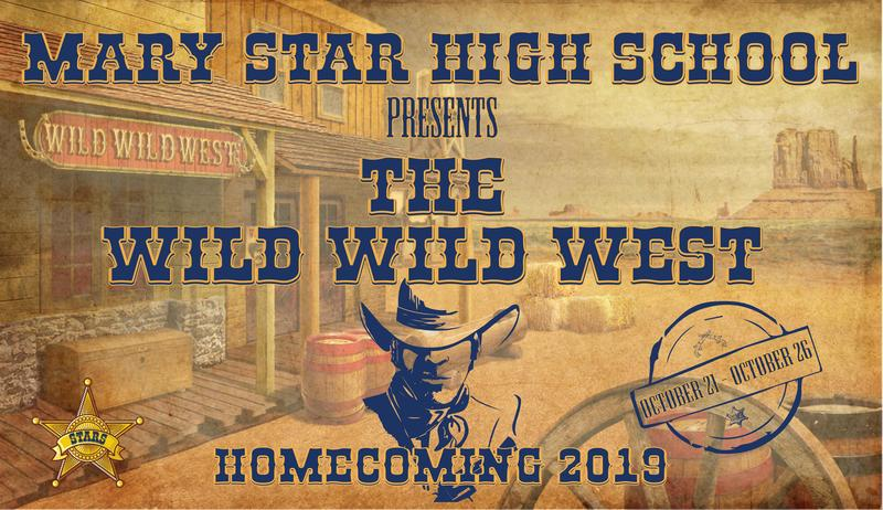 MSHS Homecoming 2019 Featured Photo
