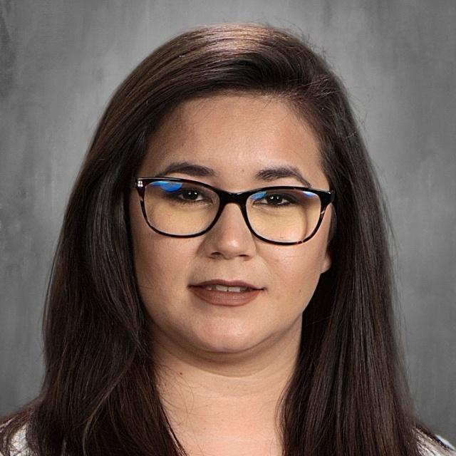 Angelica Martinez's Profile Photo