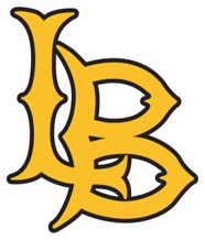 Image of the Cal State Long Beach Logo
