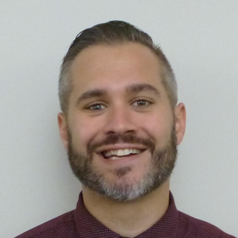 Joshua Lovejoy's Profile Photo
