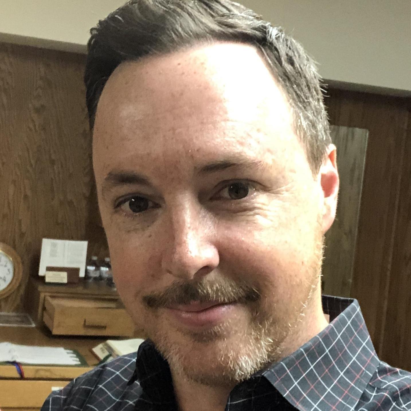 Allen Everman's Profile Photo