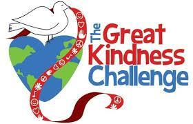 Kindness Challenge Featured Photo
