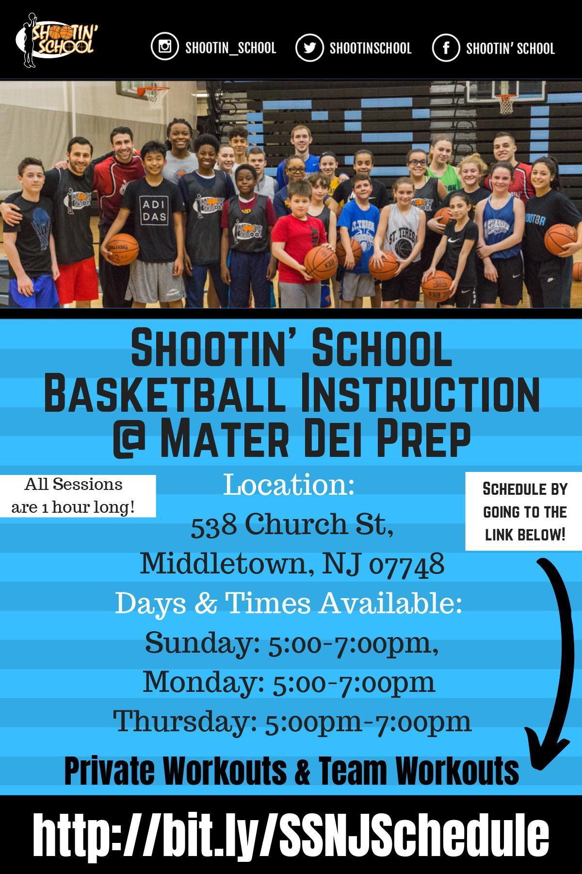 shootinschool