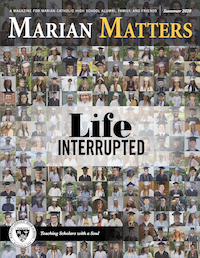 Marian Matters Featured Photo