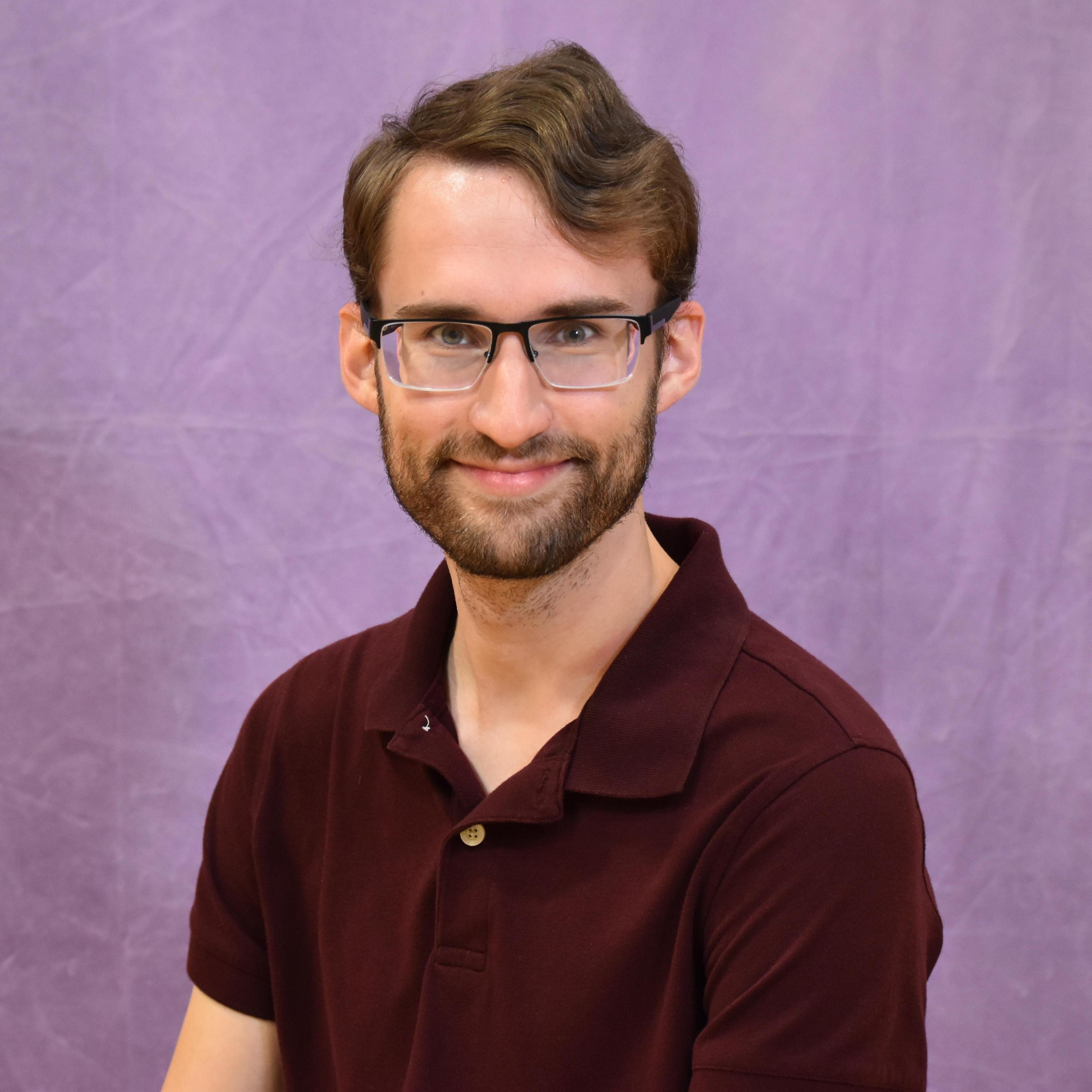 Samuel Frickle's Profile Photo