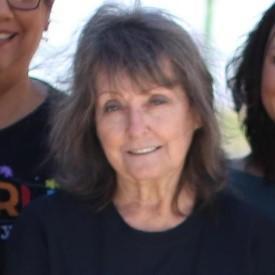 Marcia Bibbo