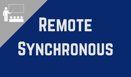 Remote Synchronous