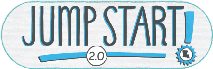 Jump Start Summer Program logo