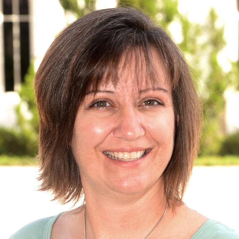 Carrie Rosolino's Profile Photo