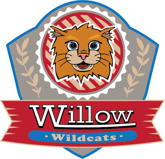 Willow School logo