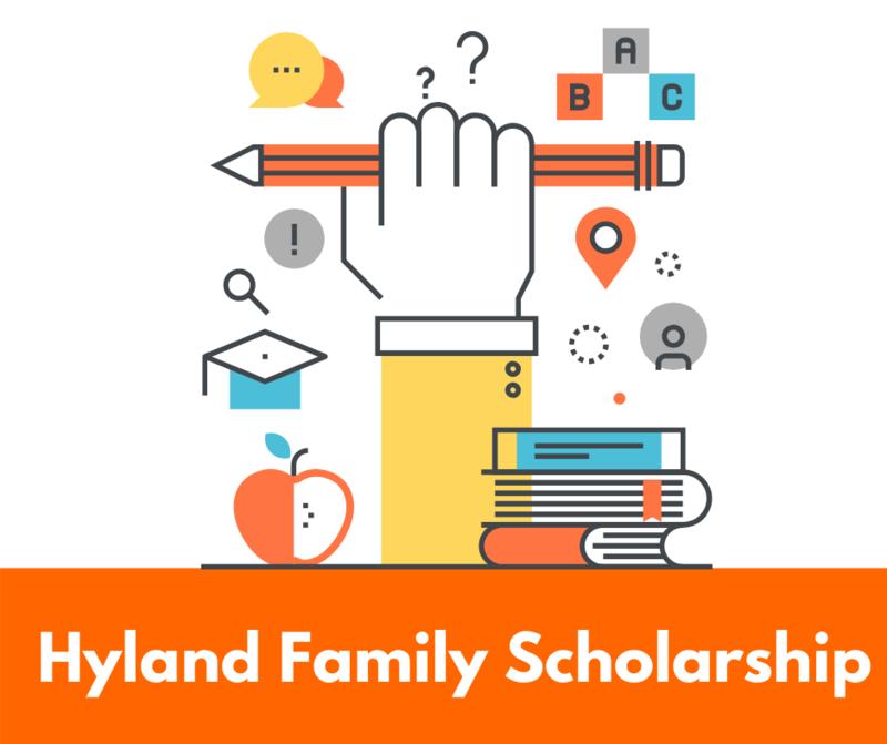 Hyland Family Scholarship
