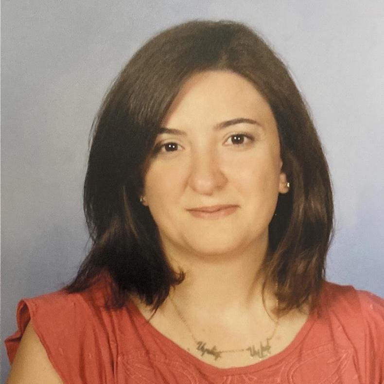 Aline Timourian Dangourian's Profile Photo