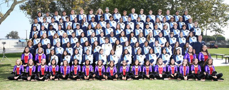 Congrats to the Viking Band for earning a spot to the California State Band Championships. Thumbnail Image