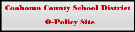 CCSD O-Policy