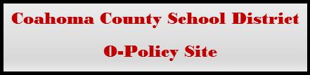 CCSD O-Policy