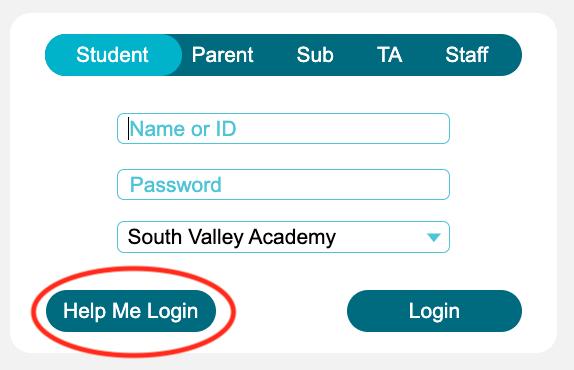 JupiterEd Forgot Password