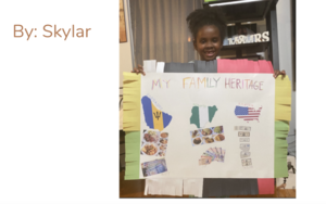 Skylar's project