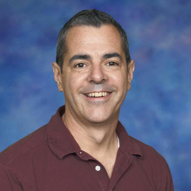 David Weisbart's Profile Photo