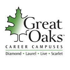 Great Oaks career center logo