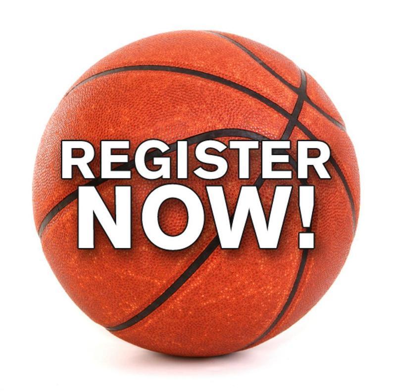 Girls Basketball Registration OPEN! Featured Photo