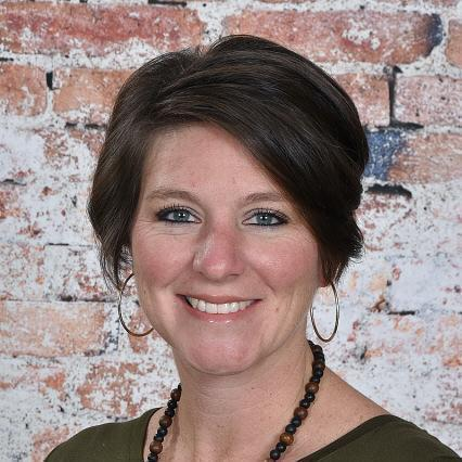 Amy Peel's Profile Photo