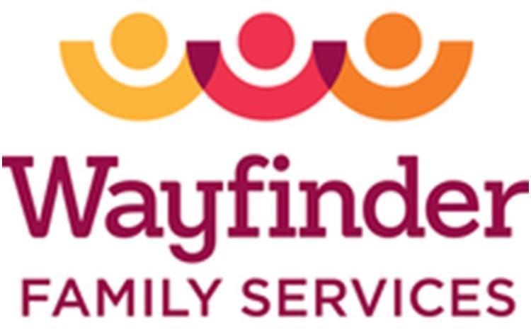 Wayfinder logo