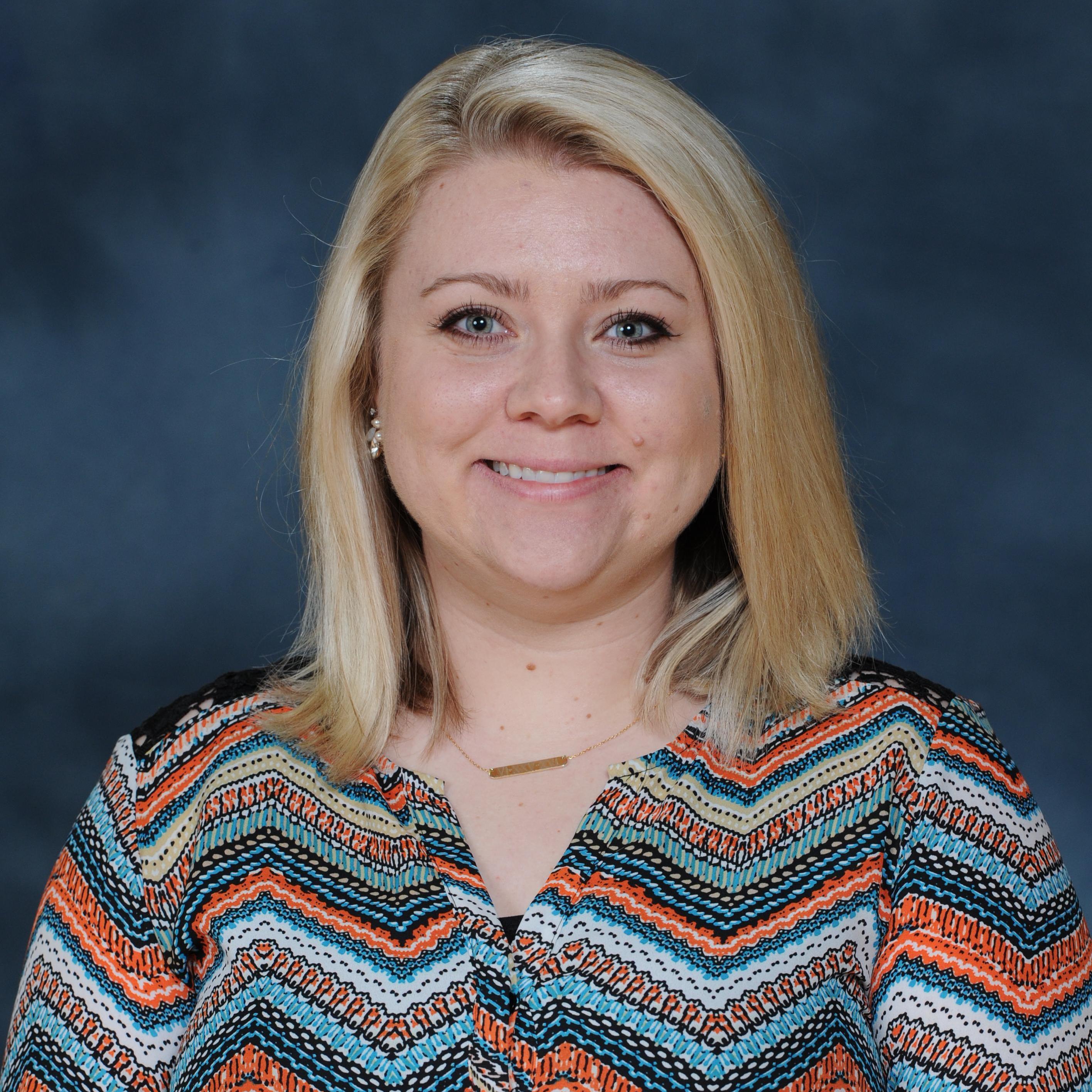 Rebecca Hardy's Profile Photo