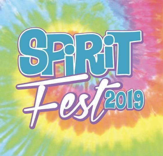 Spirit Fest 2019 Thumbnail Image