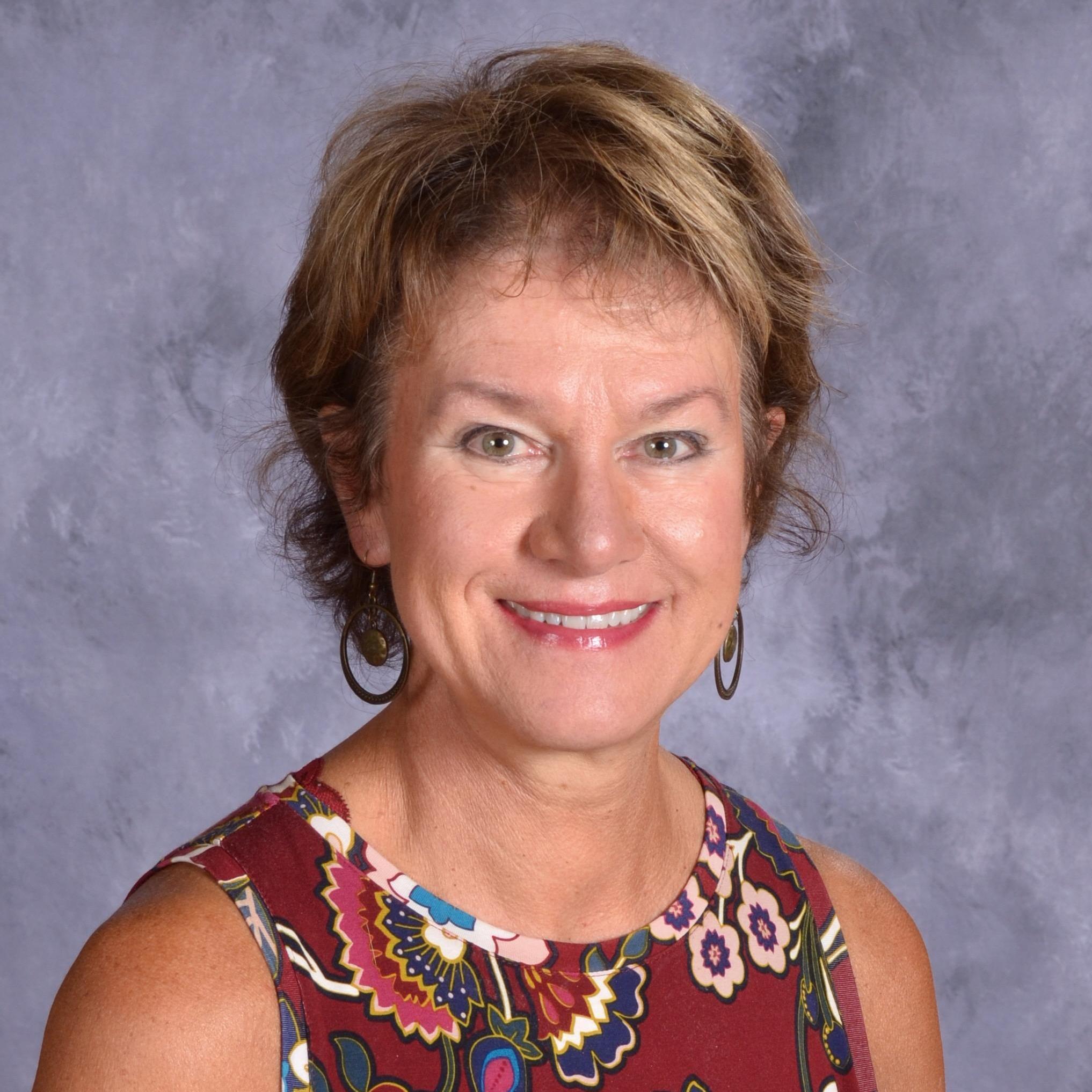 Sue Harbottle's Profile Photo