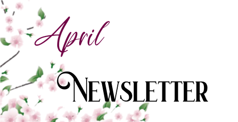 April Newsletter Featured Photo