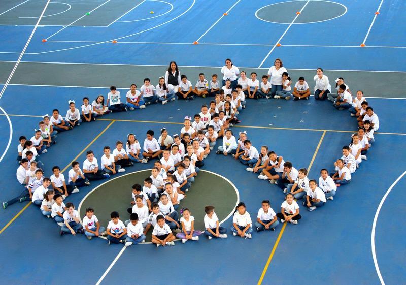 Dia internacional de la Paz Featured Photo