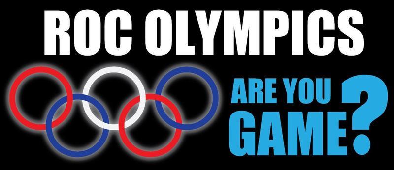 Students Skills on Display at ROC Olympics Thumbnail Image