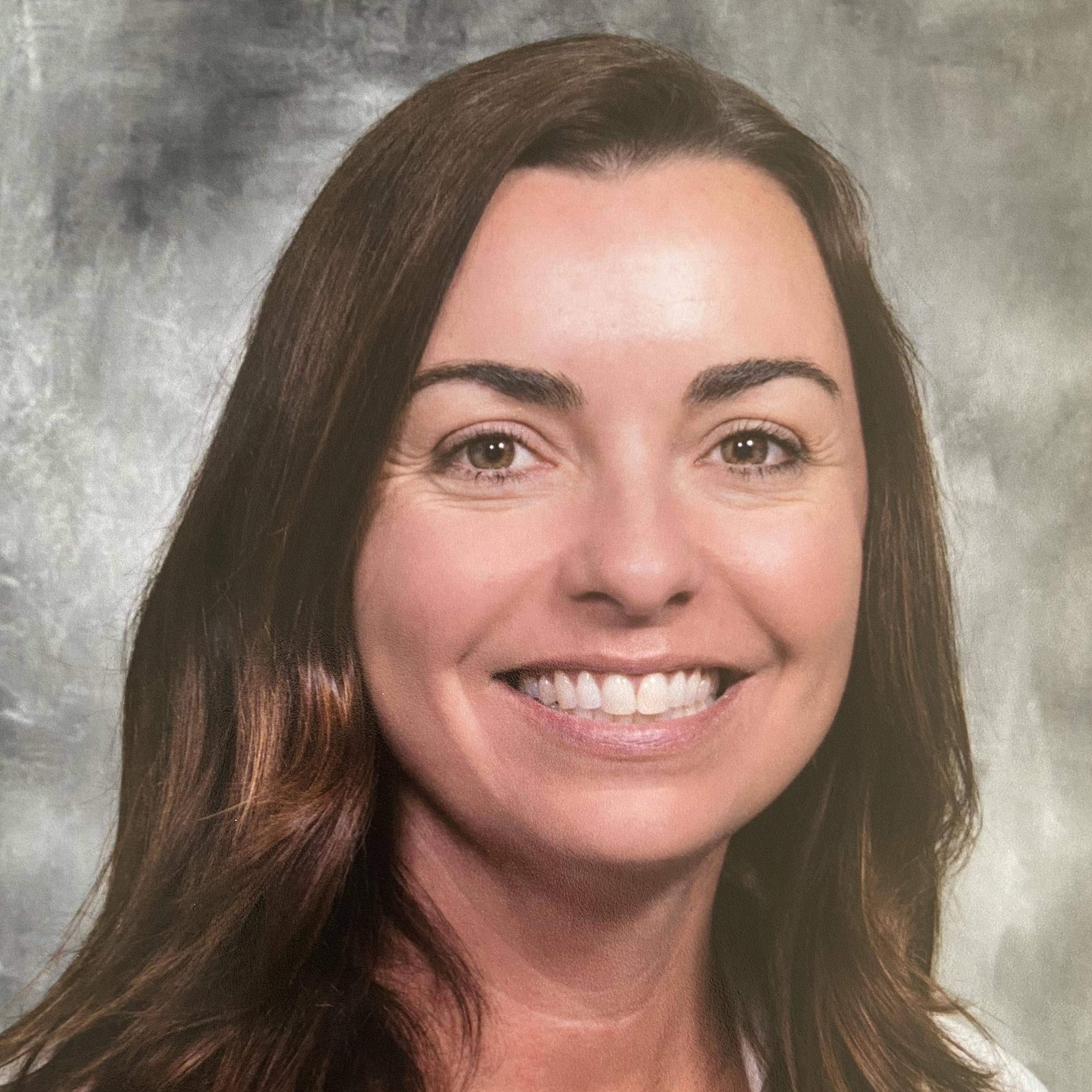 Ashley Rupp's Profile Photo