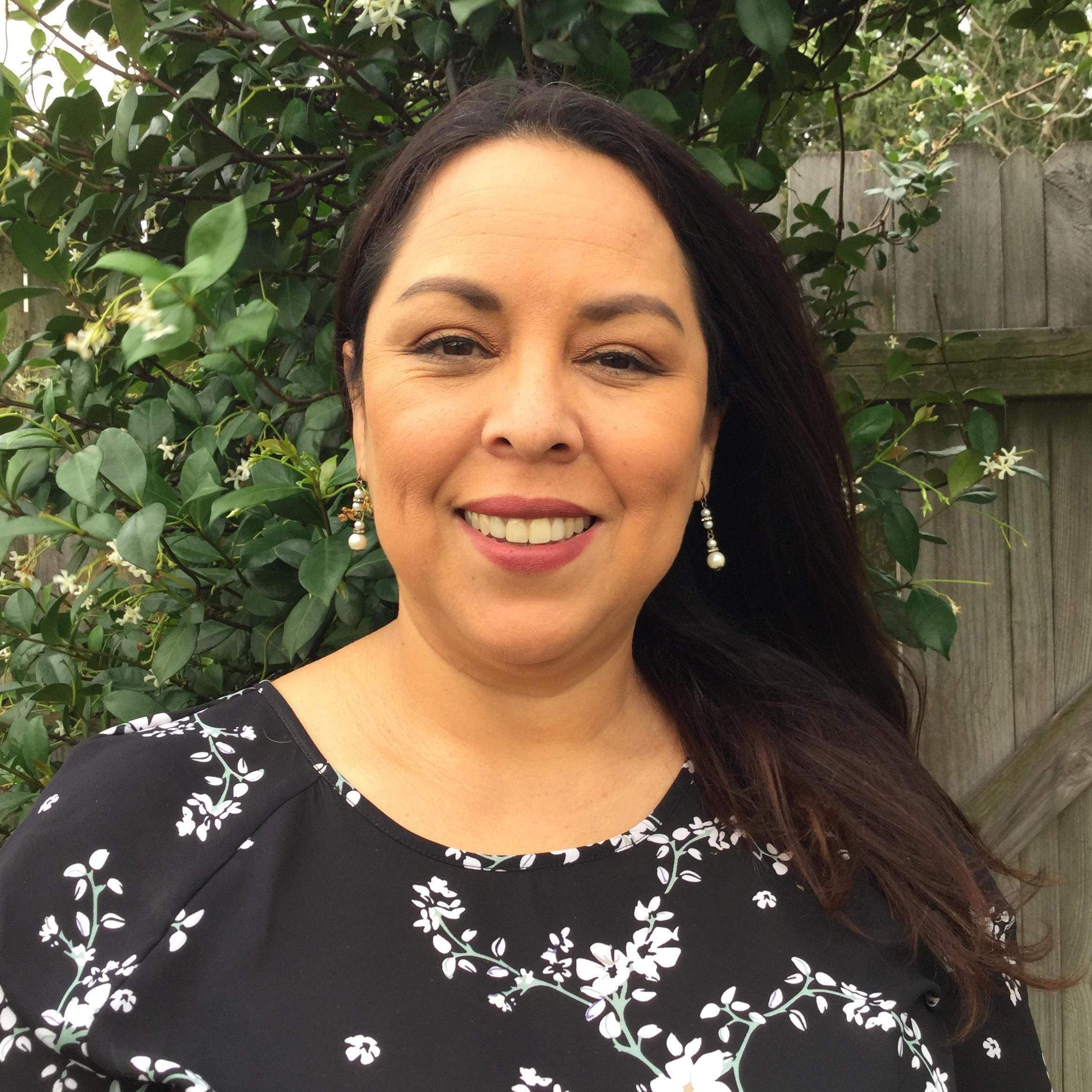 Diane Martinez's Profile Photo