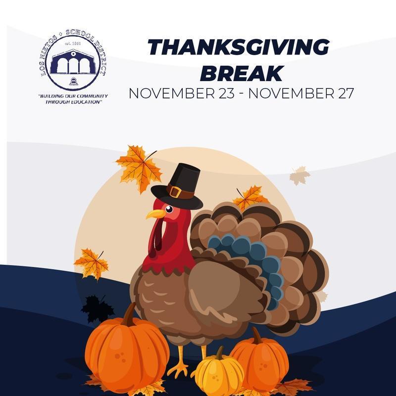 Thanksgiving Break Featured Photo
