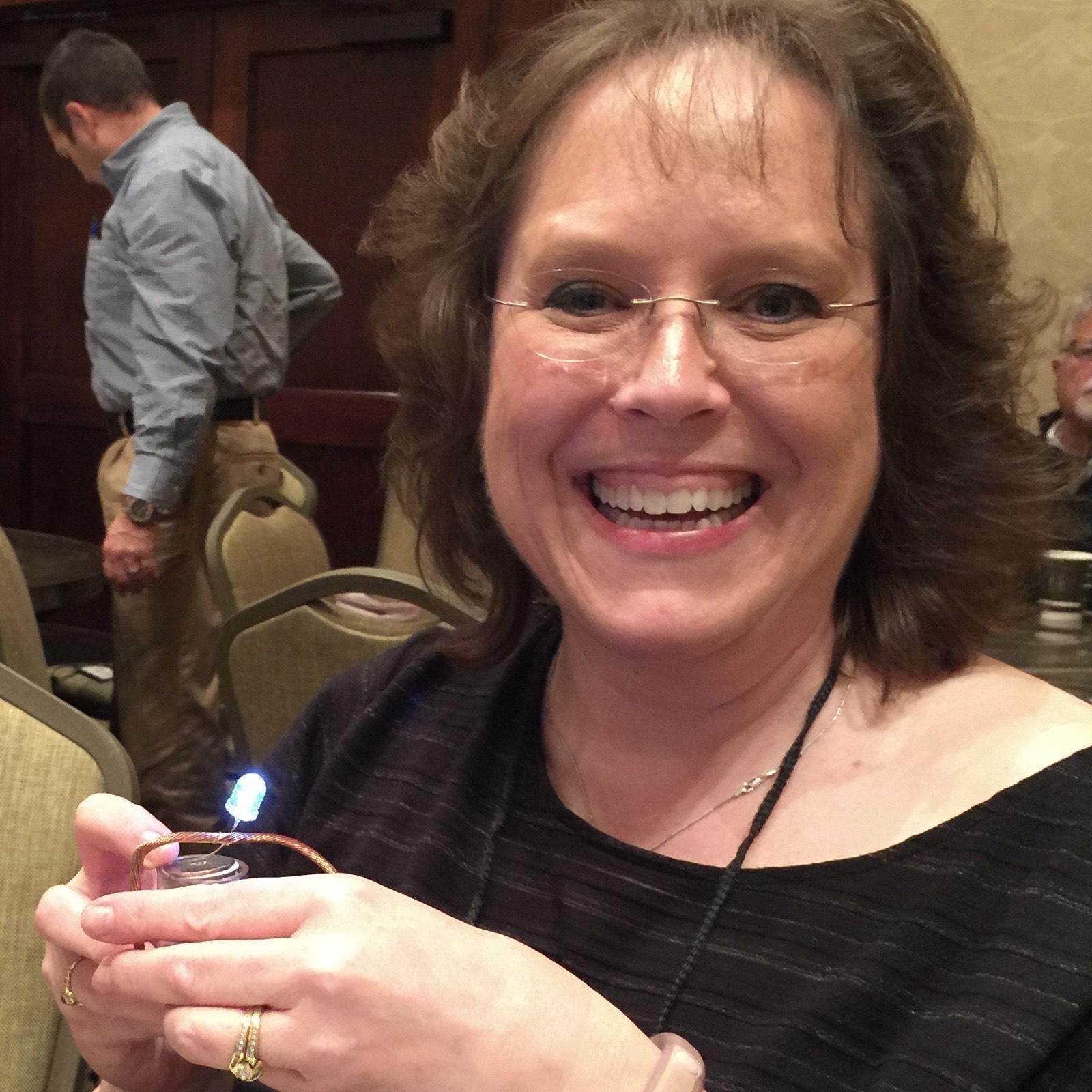 Margot McDermott's Profile Photo