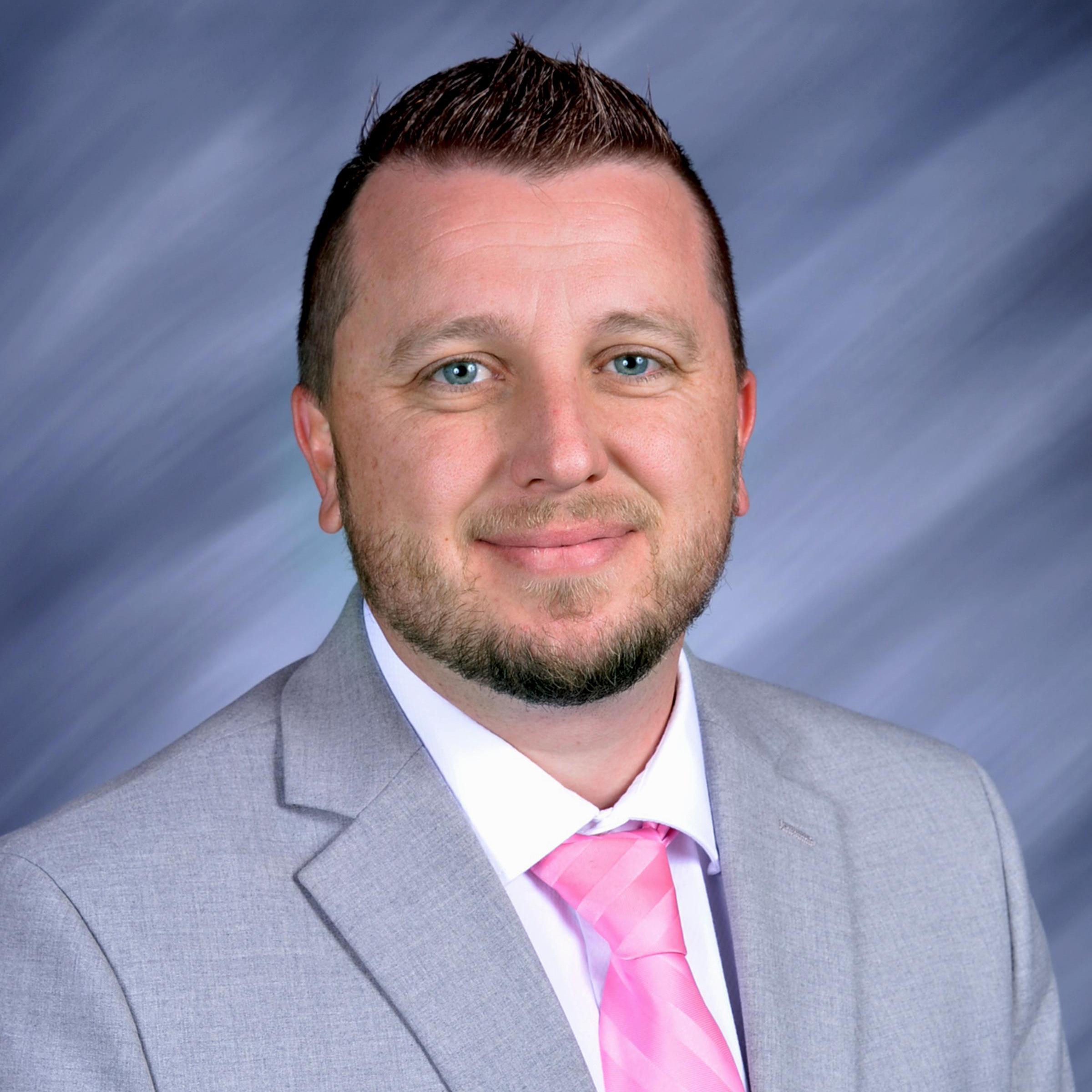 Stephen Seedorf's Profile Photo